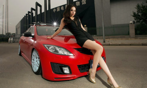 chinese car models - photo #31