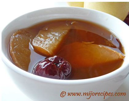 chinese-pear-soup