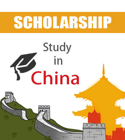 Image result for China Scholarship